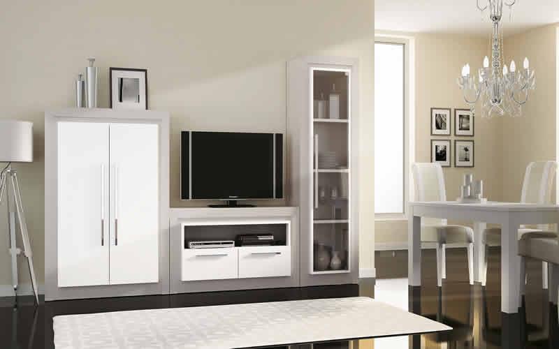 Muebles G3 - Muebles de salón y dormitorio