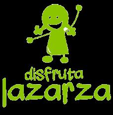 logo disfruta la zarza 228